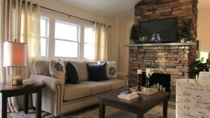After - Home Staging and Interior Design