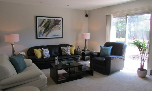 After - Home Staging and Interior Design Dix Hills, NY
