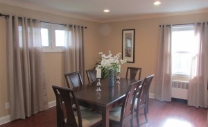 After - Home Staging and Interior Design Wantagh, NY