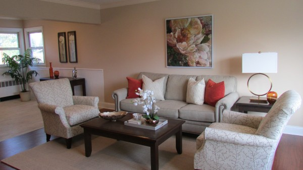 Home Staging and Interior Design Wantagh, NY