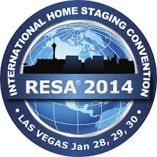 Real Estate Staging Association Convention 2014